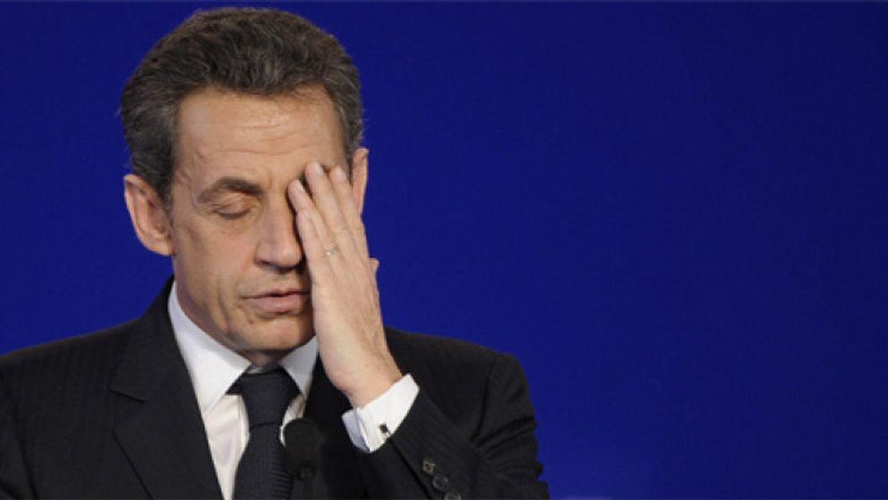 Sarkozy, imputado por abuso de debilidad en el caso de la octogenaria Bettencourt