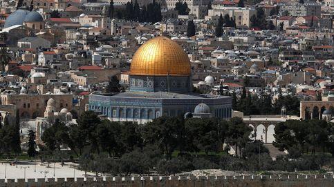 Al menos seis detenidos durante la reapertura de la Explanada de las Mezquitas