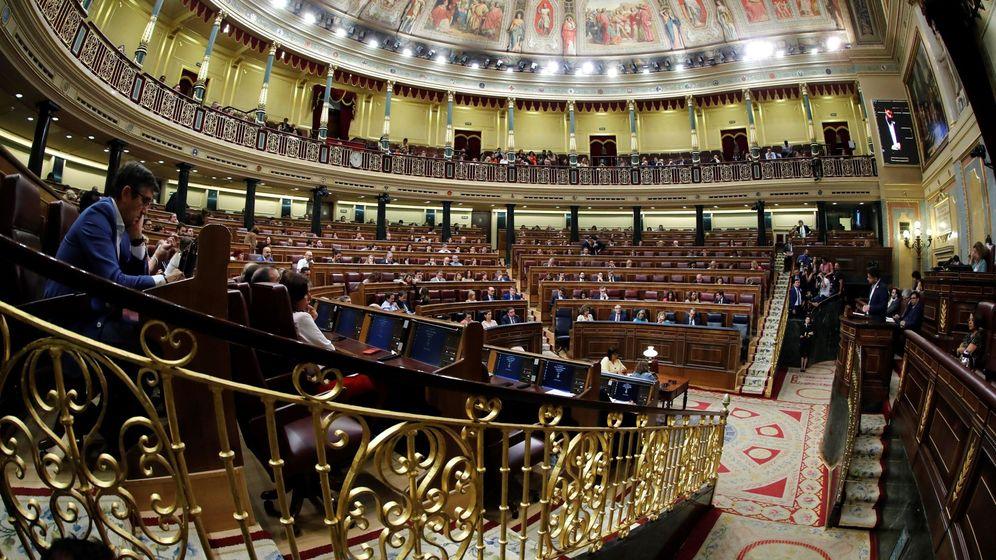 Foto: No sigue siendo no en renta variable española