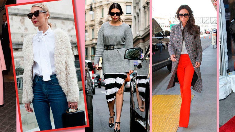 Olivia Palermo y Miranda Kerr nos dan los mejores trucos de estilo de 2015