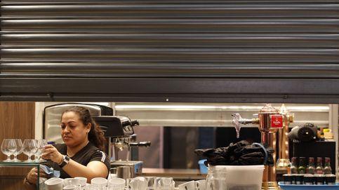 Cataluña prevé cerrar bares y restaurantes hasta final de mes