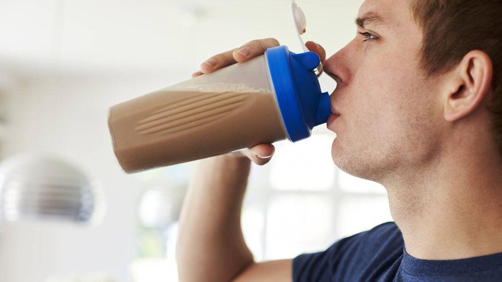 Cómo pueden ayudarte a adelgazar los batidos de proteínas