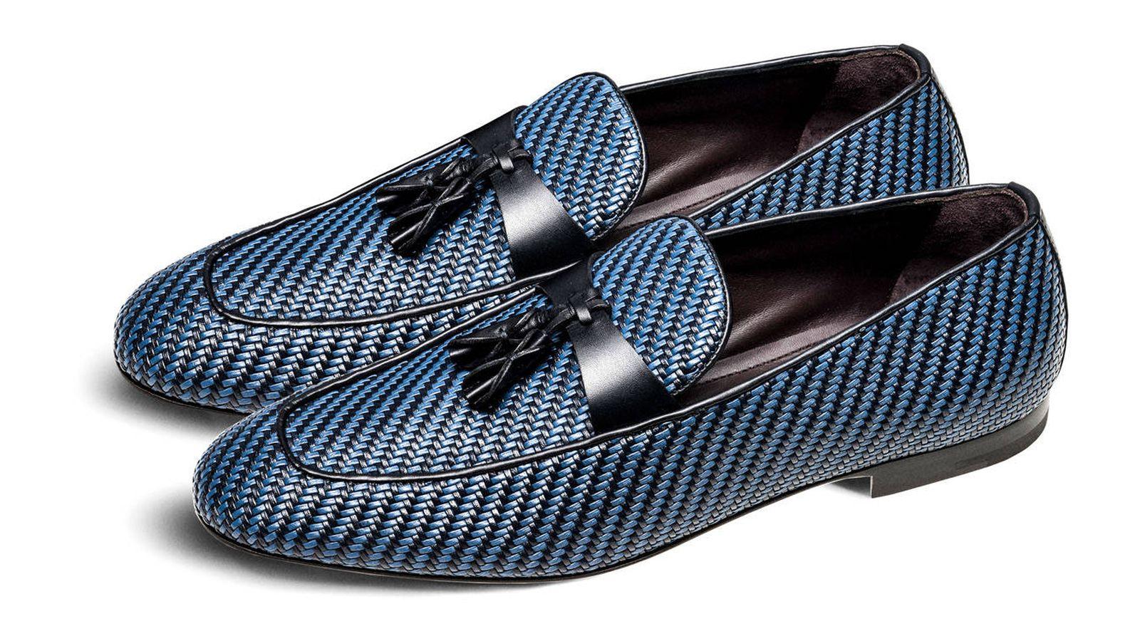 dba310f7 Moda hombre: Siete zapatos para un gentleman: de Crockett & Jones a Louis  Vuitton