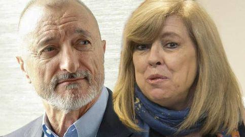Rosa María Artal salta al cuello de Reverte por lo que ha dicho de Sánchez