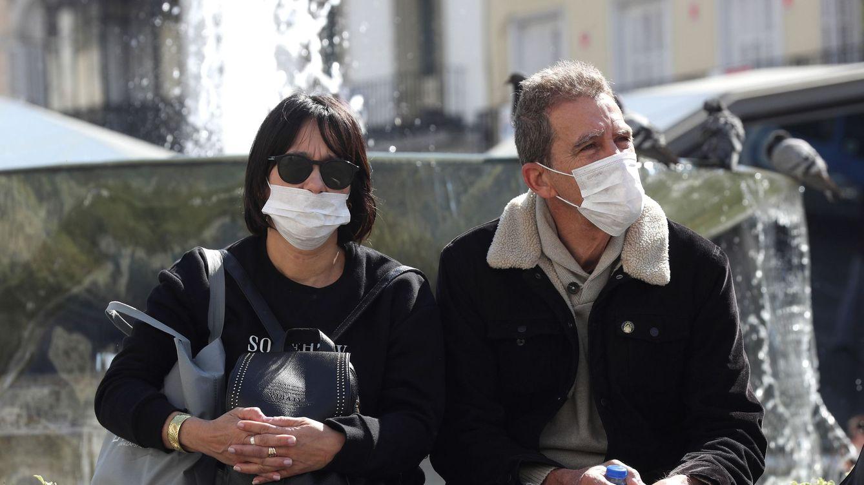 Sábado en Madrid: ni mascarillas, ni gel antiséptico ni alcohol en las farmacias