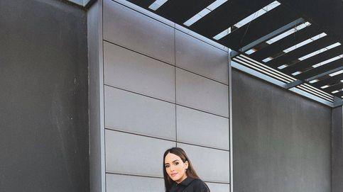 Rocío Osorno triunfa combinando así estos zapatos y bolso neón de Mango