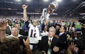 Tom Brady y Malcolm Butler dan a los Patriots su cuarto título del la Super Bowl