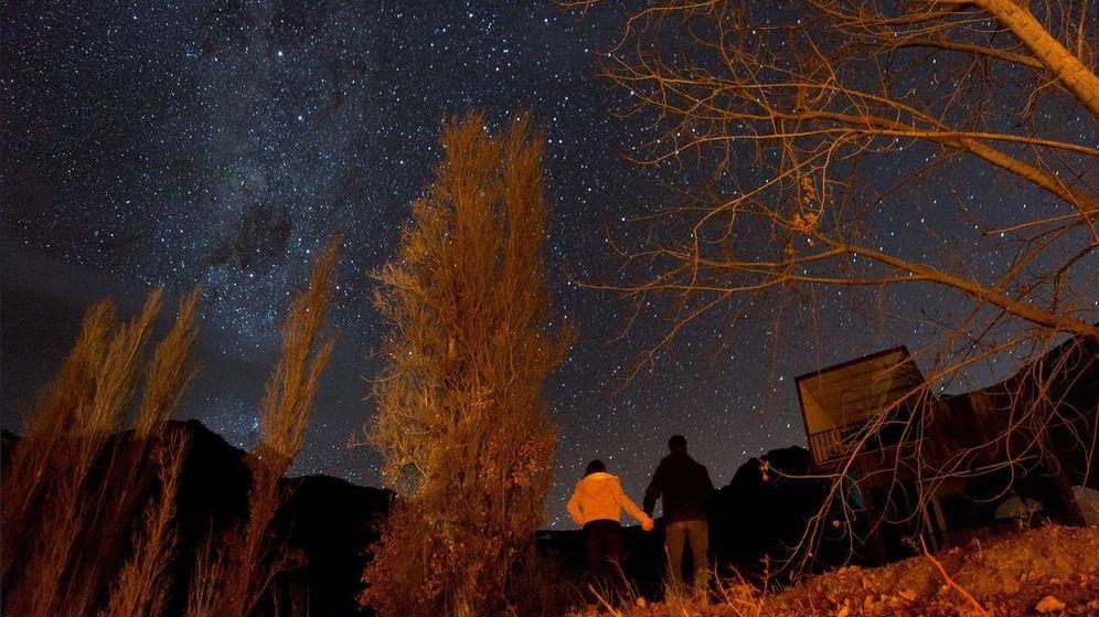Foto: El cielo se convertirá en el mejor de tus compañeros