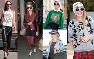 Parecidos razonables: las prendas más buscadas y sus gemelas