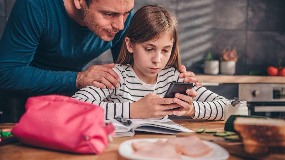 Los padres que están gestionando a sus hijos como si su familia fuera una empresa