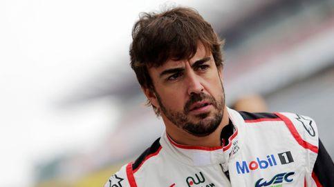 El juego de la margarita sobre el futuro de Fernando Alonso y dónde correrá en 2021