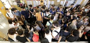 Post de Desplome en Madrid y éxito en Euskadi: consulte la posición de su CCAA en PISA