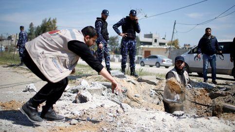 Así ha escapado de la muerte el primer ministro palestino