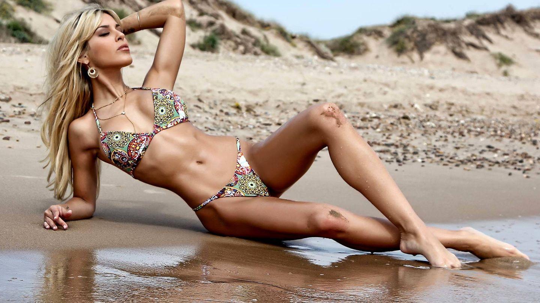 Oriana Marzoli. (Bikinisun.es)