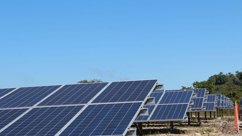 Fortress ultima la venta de sus fotovoltaicas en España, valoradas en casi 175 millones
