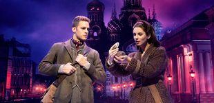 Post de Por qué el musical de 'Anastasia' sigue siendo un éxito en Gran vía