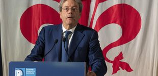 Post de Réquiem por Italia: Paolo Gentiloni advierte de los peligros de la 'supercoalición populista'