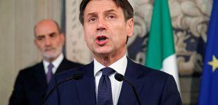 Post de Relajar fronteras y calmar a la UE: el nuevo gobierno de Conte da un vuelco a Italia