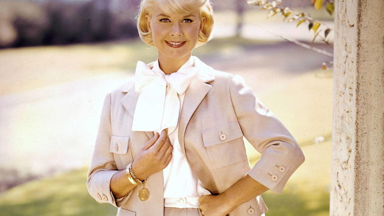 La actriz, en una imagen de archivo. (Cordon Press)