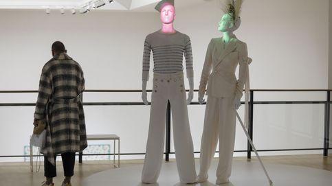 Jean Paul Gaultier vuelve a la moda sin Jean Paul Gaultier