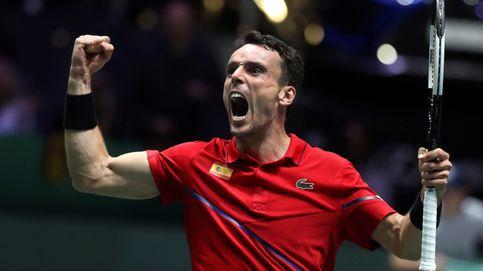 El debut de España en la ATP Cup: por qué Roberto Bautista se juega más que Rafa Nadal