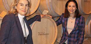 Post de Elena Arzak se une al club de honor de Bodegas Valduero