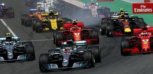 Post de Carreras más cortas y menos entrenamientos: así es la F1 que viene