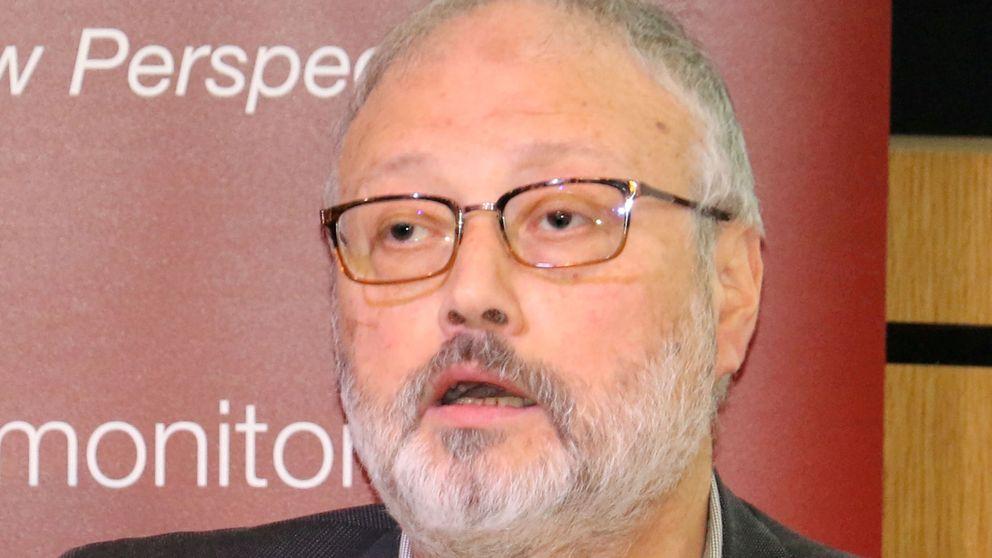 Quieren poner el nombre de Khashoggi a la calle donde está la embajada saudí