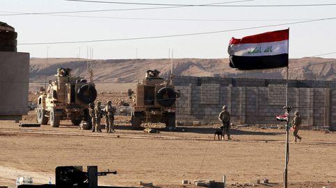 Enfrentamientos en Mosul