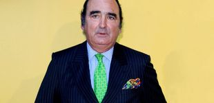 Post de Quién es el conde de la Maza: empresario taurino, guardia real y fotógrafo