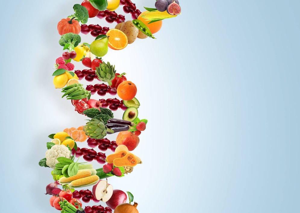 Foto: La nutrigenética nos da pistas acerca de los alimentos que nos convienen. (iStock)