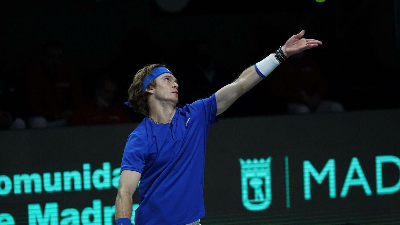 Felipe VI, Gerard Piqué y Shakira: clausura VIP de la Copa Davis