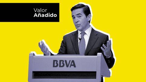 La recompra de acciones de BBVA: un guiño a los inversores que no descarta a Sabadell