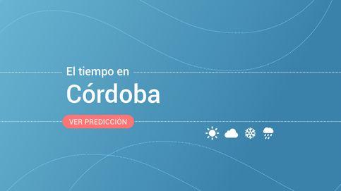 El tiempo en Córdoba: previsión meteorológica de hoy, martes 12 de octubre