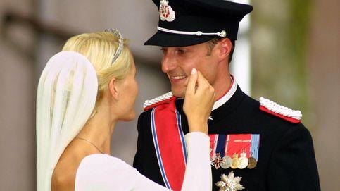 Las 6 royals mejor vestidas de la boda de Haakon y Mette-Marit (y una mención especial)