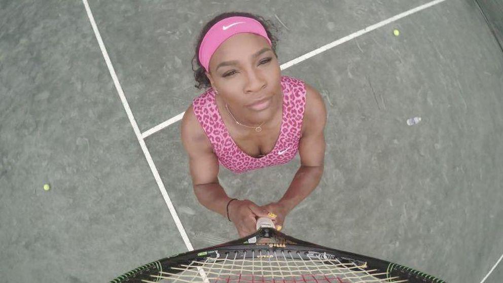 YouTube - Serena Williams contonea sus caderas al ritmo de Beyoncé