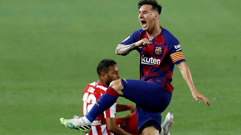El Barça le deja la Liga en bandeja al Madrid y Setién se muestra bastante contento (2-2)