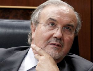 """Solbes dice ahora que el Gobierno """"no ha negado nunca la crisis"""""""