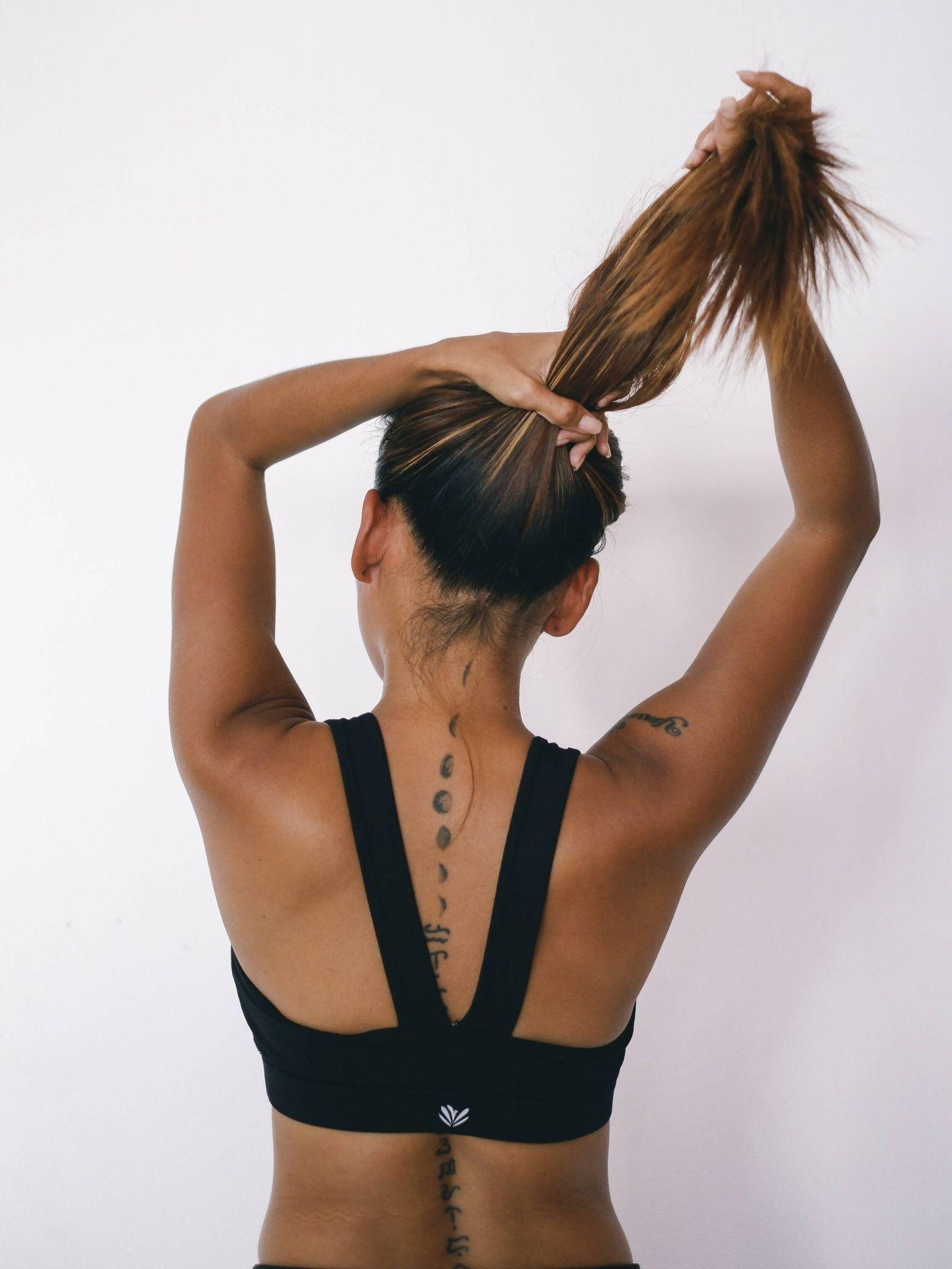 El ejercicio aeróbico puede hacer mucho por tu melena. (Emy para Unsplash)