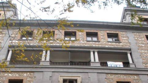 Platinum estates for Pisos de lujo en madrid
