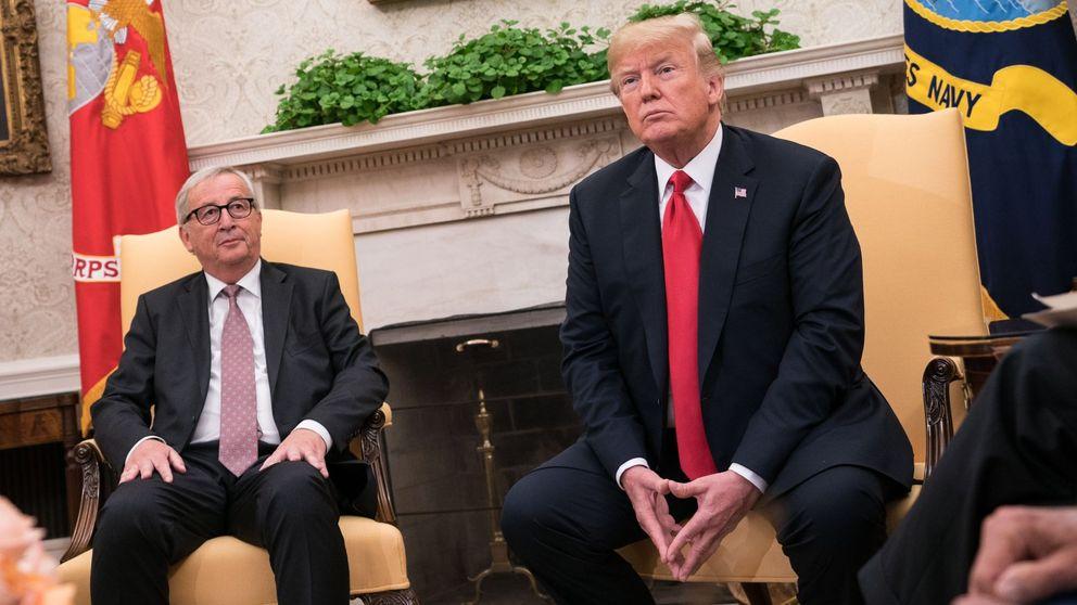 Sin tregua para la aceituna: Trump cobra el arancel pese a cumbre Europa-EEUU
