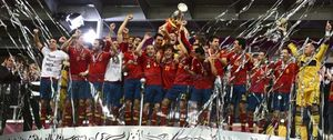 La Eurocopa de 2020 podría no tener sede fija y jugarse a lo largo y ancho de Europa