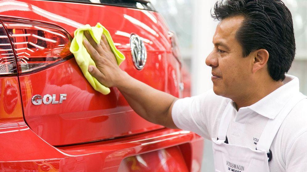 Foto: 683.626 vehículos del Grupo Volkswagen trucados en España