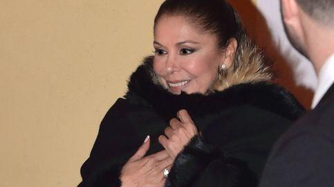 María Patiño: Isabel Pantoja y José Manuel Parada han tenido un idilio