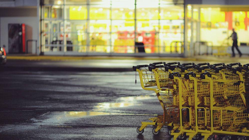 Foto: Los supermercados 'online' están saturados y hay retrasos en las entregas. (Unsplash)