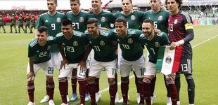 Post de Escándalo sexual en la selección mexicana antes del Mundial 2018:
