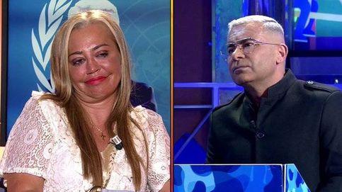 Jorge Javier destroza a Belén Esteban en 'Sálvame': Ha cobrado íntegramente