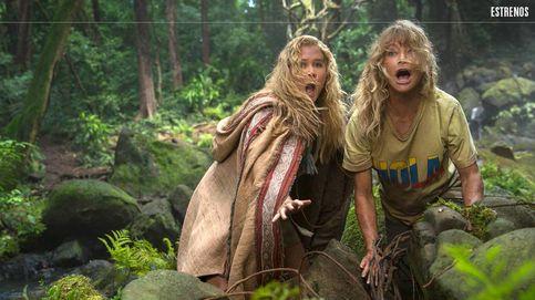 'Descontroladas': ¿por qué la reina de la comedia televisiva pincha en el cine?