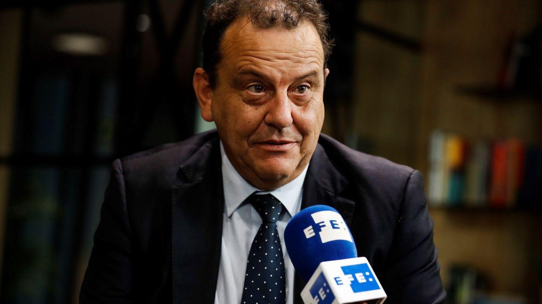 Pedro Horrach. (EFE)