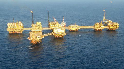 El petróleo se desploma casi un 7% tras el acuerdo para aumentar la producción